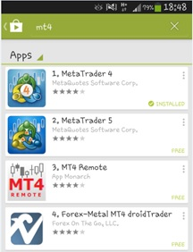 metatrader 4 iphone user guide