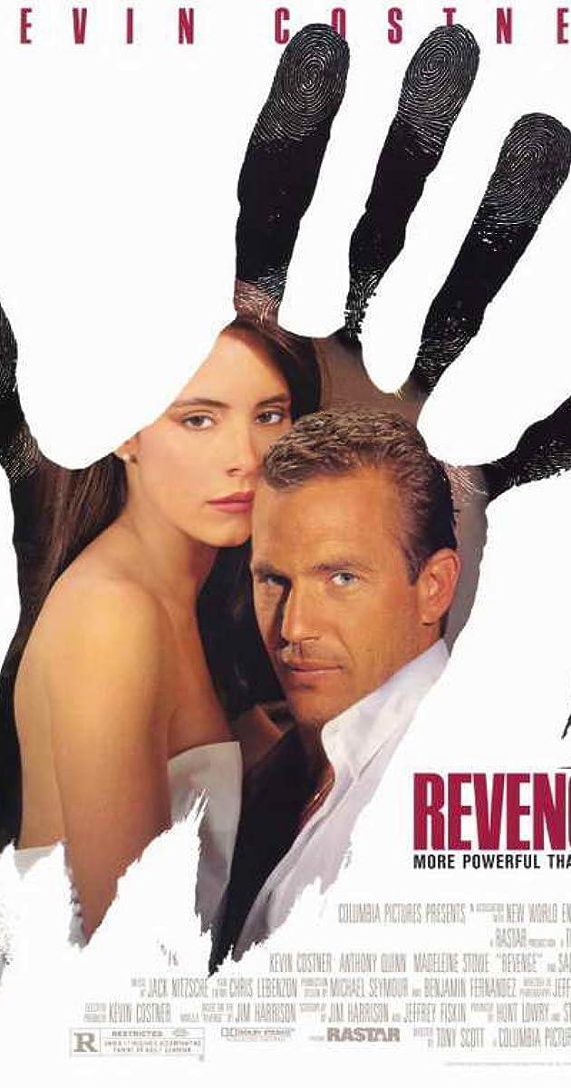 revenge tv show episode guide