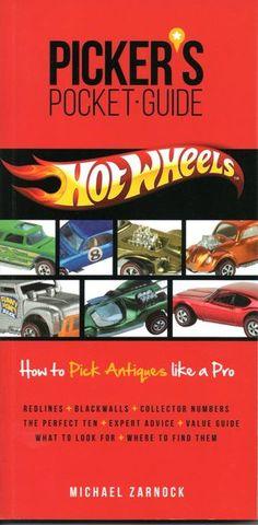 hot wheels redline price guide