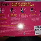 zumba incredible slimdown program guide
