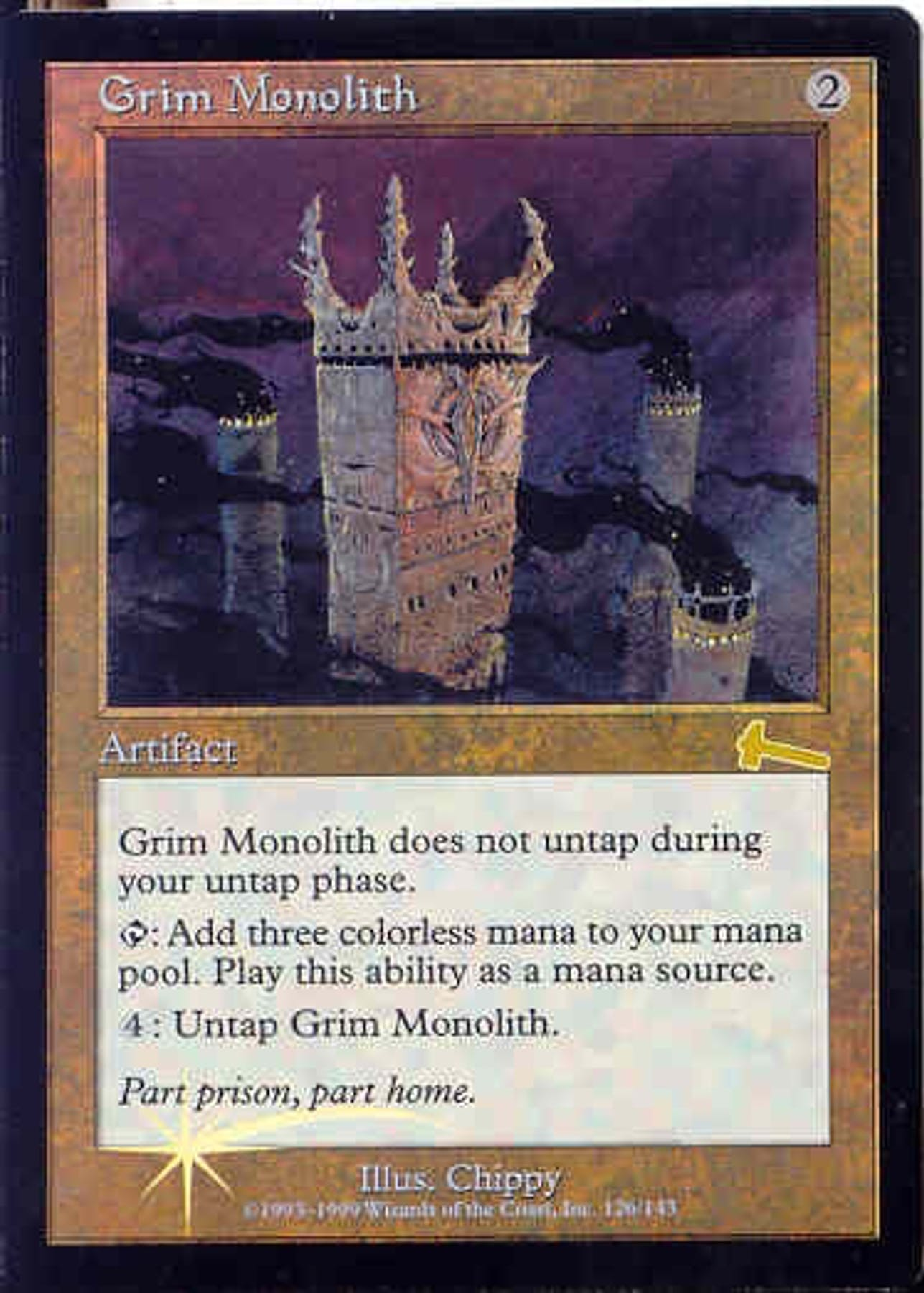 magic the gathering 1995 price guide