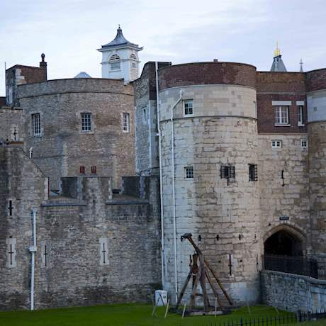 tower of london audio guide