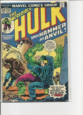 incredible hulk 181 price guide