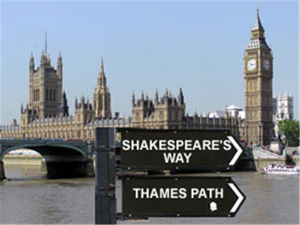self guided walking tour greenwich london