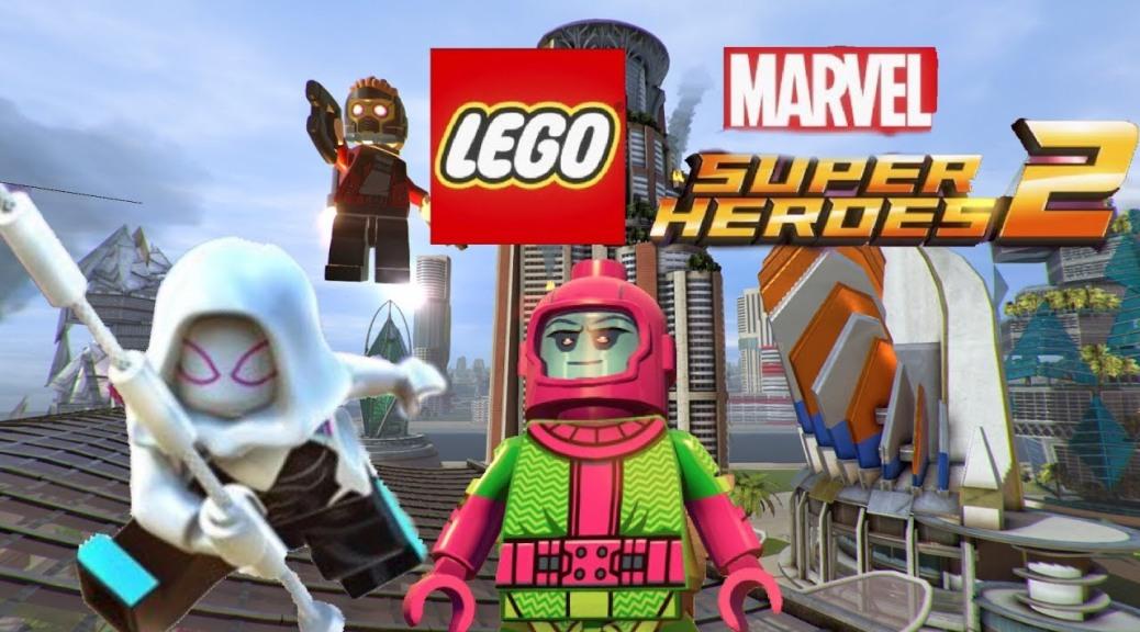 lego marvel superheroes 2 achievement guide