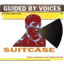 guided by voices bee thousand vinyl