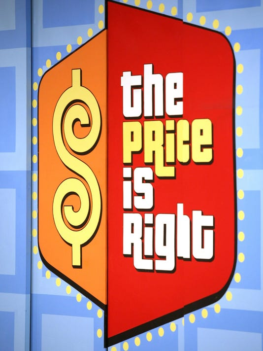 the price is right episode guide