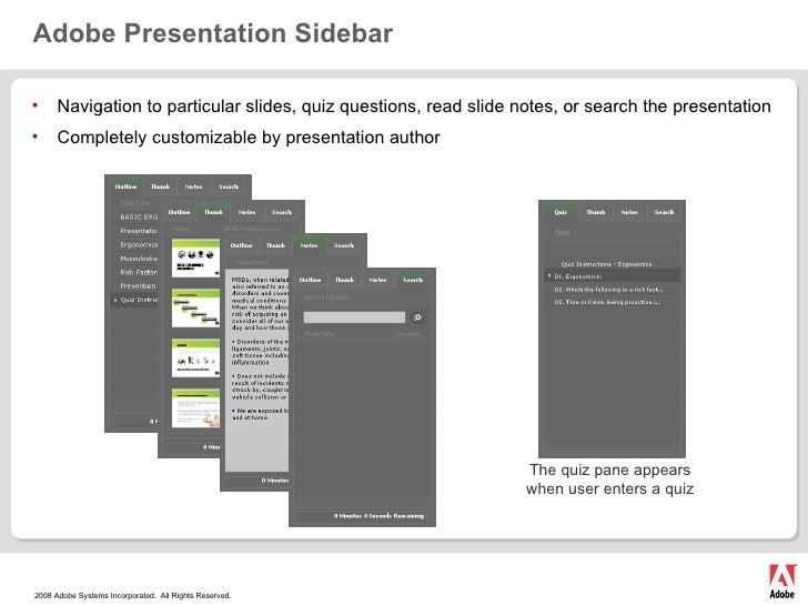 adobe presenter 11 user guide
