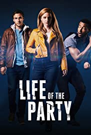 imdb life of the party parents guide