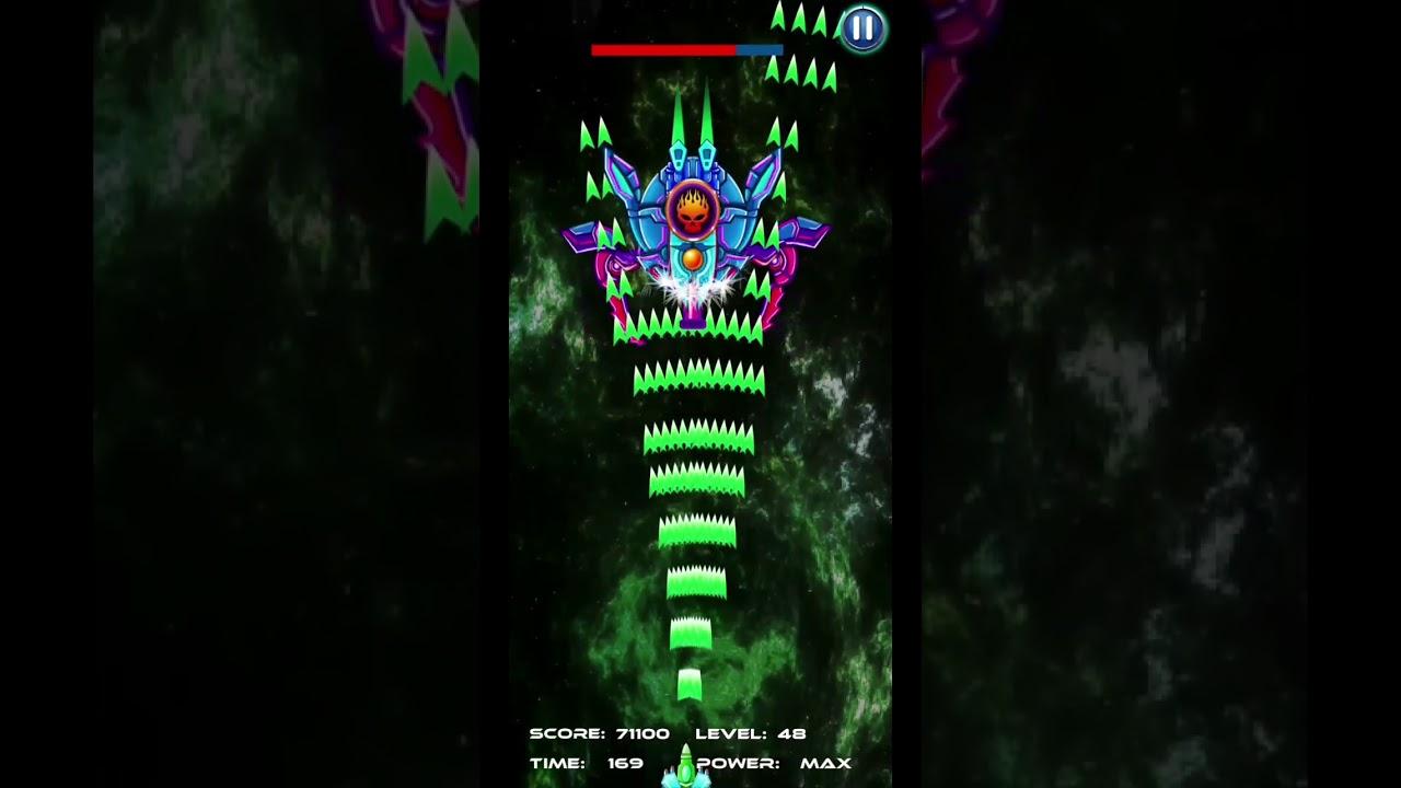 galaxy attack alien shooter guide
