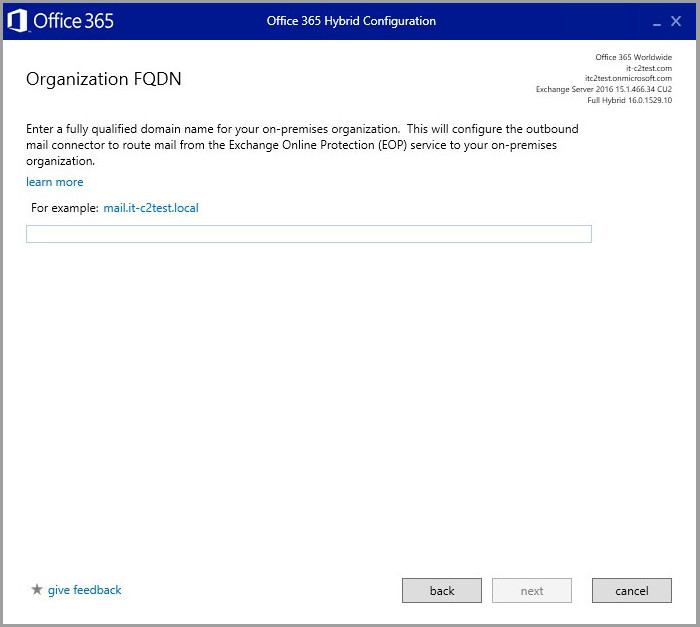office 365 exchange administration guide