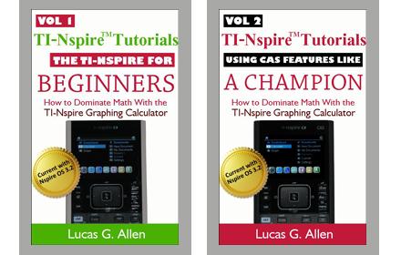 ti nspire cx cas programming guide