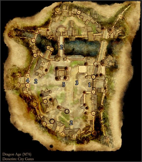 dragon age origins guide book