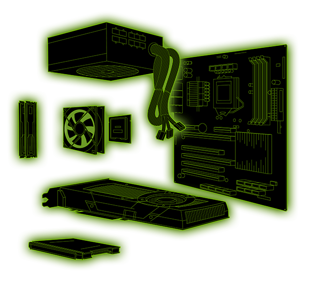 step by step guide to building a pc