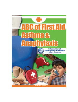 abc first aid guide 7th edition