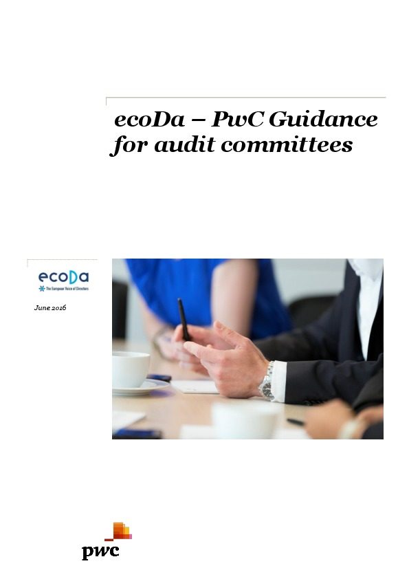 a guide to corporate governance practices in the european union