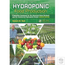 guide to hydroponic vegetable production