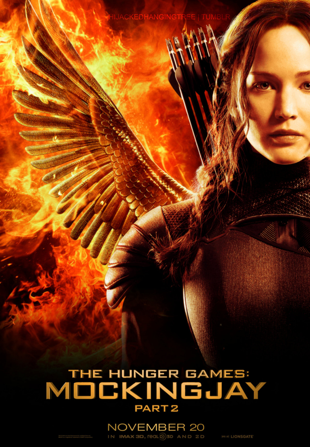 the hunger games mockingjay part 2 parents guide