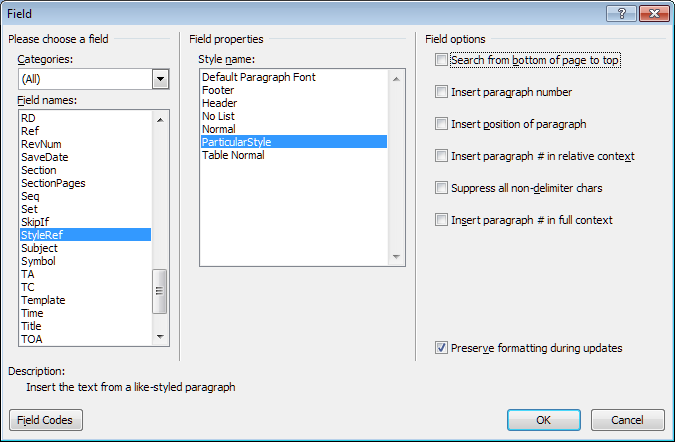 what is a style guide in microsoft word