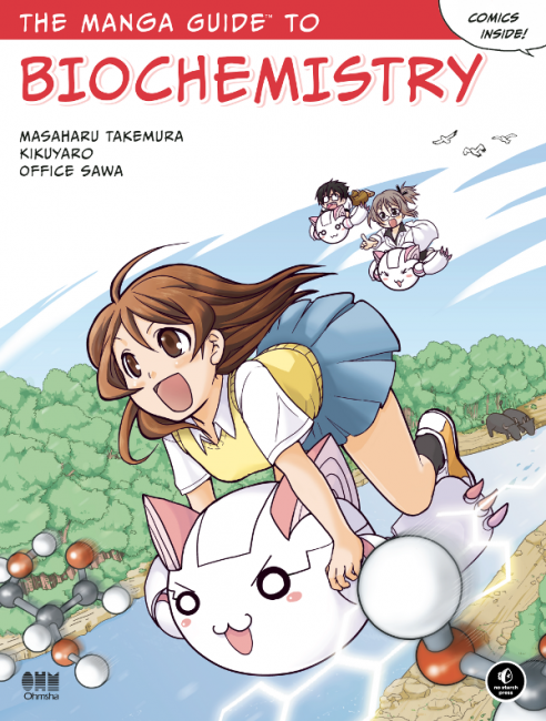 manga guide to physics pdf