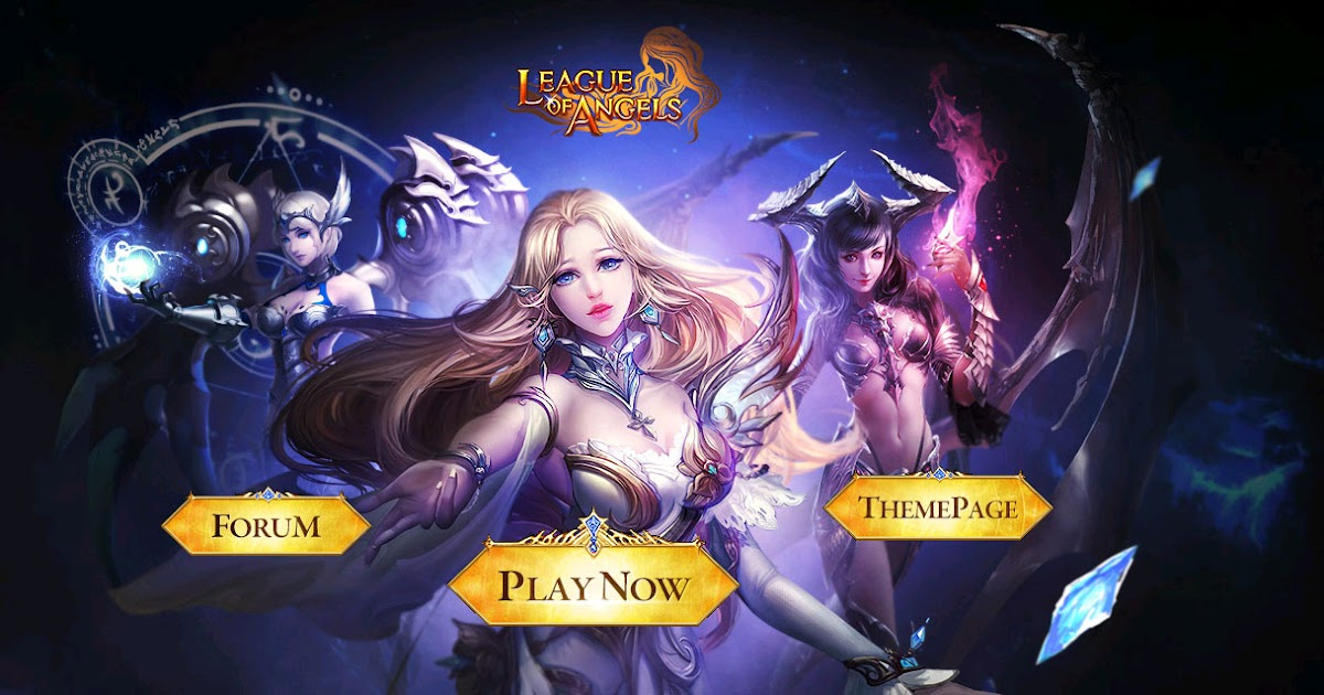league of angels tycoon guide