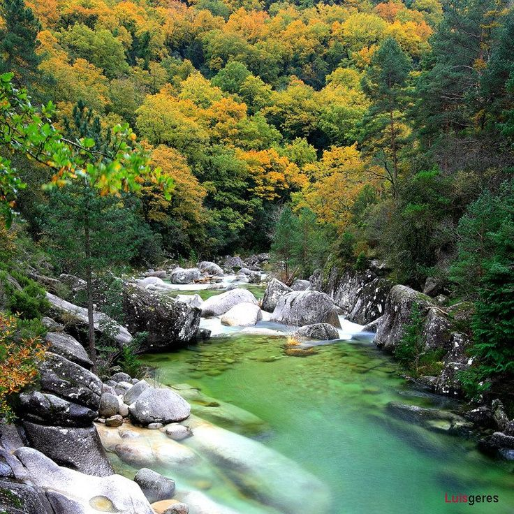 peneda geres national park travel guide