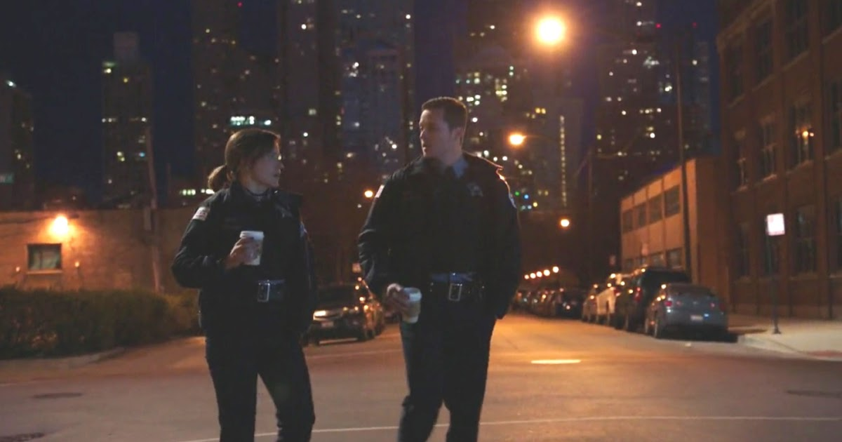 chicago pd episode guide season 1