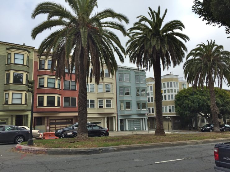 self guided walking tours of san francisco ca