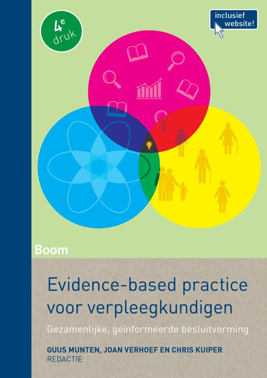 a beginners guide to evidence based practice