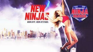 australian ninja warrior tv guide