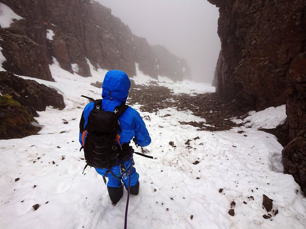 do you need a guide to climb ben nevis