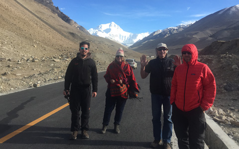 everest base camp trek guide