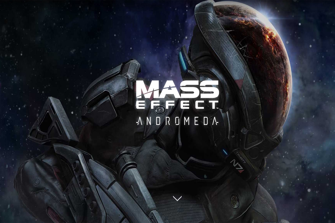 mass effect andromeda game guide