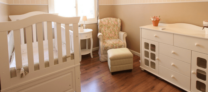 baby room temperature and bedding guide