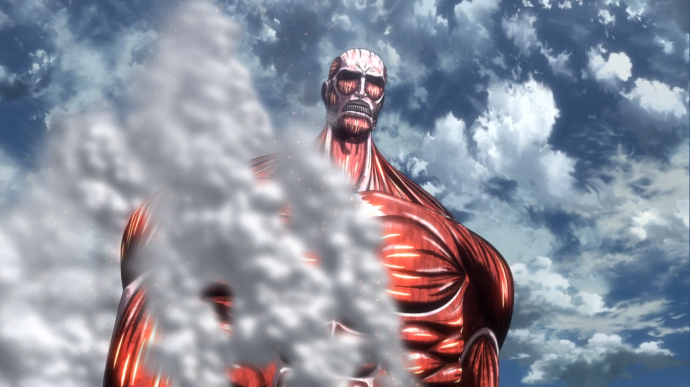 attack on titan game guide