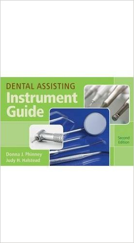 dental instruments a pocket guide 4th edition