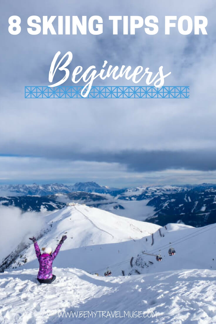 beginners guide to skiing holidays