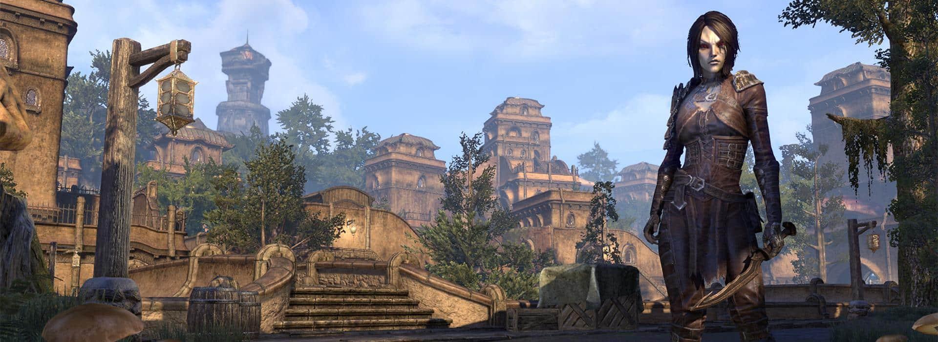 skyrim the forgotten city guide