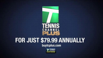 channel 7 tennis tv guide