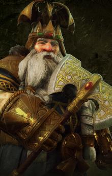 total war wood elves guide