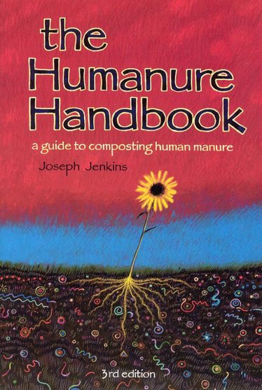 the humanure handbook a guide to composting human manure