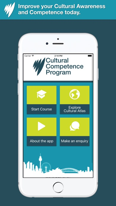 register of cultural organisations guide