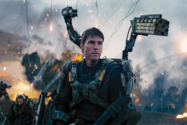 edge of tomorrow parents guide