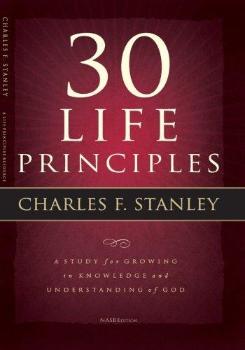 principles of life study guide