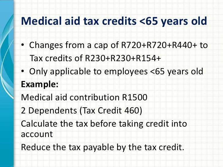 sars tax pocket guide 2017