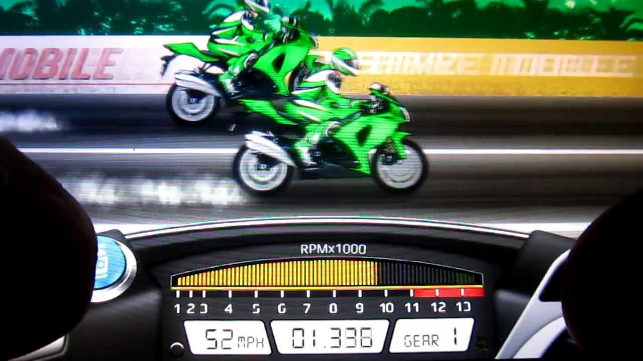 drag racing bike edition tuning guide