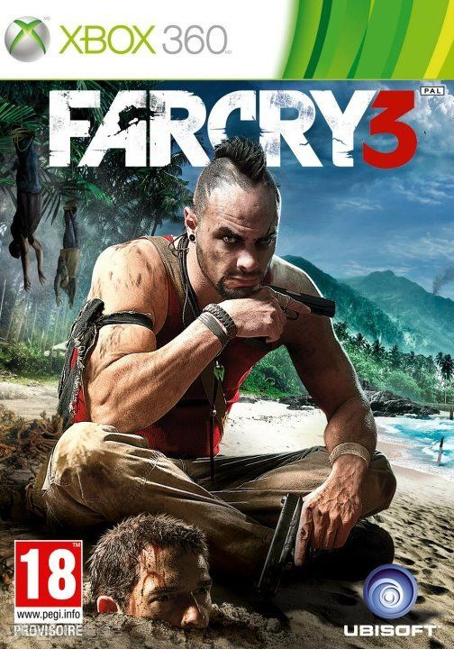 far cry 3 xbox 360 guide
