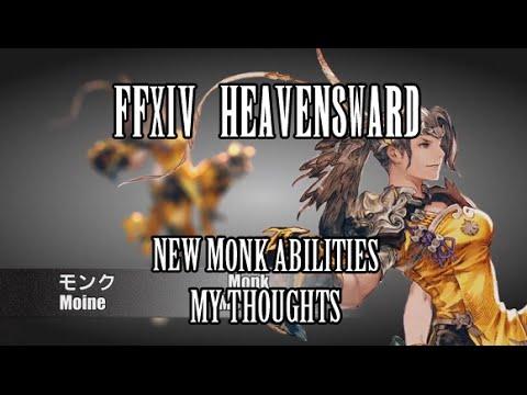 final fantasy 14 monk guide