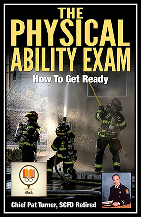 firefighter entrance exam study guide