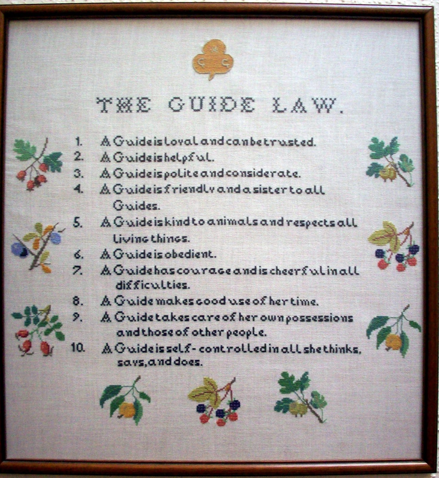 guide promise and law india
